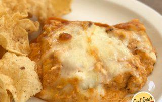 quesadilla lasagna