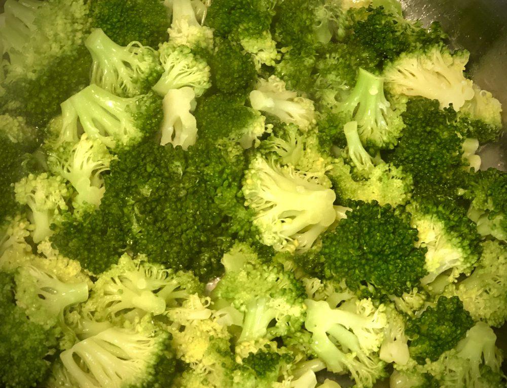 Our Favorite Broccoli