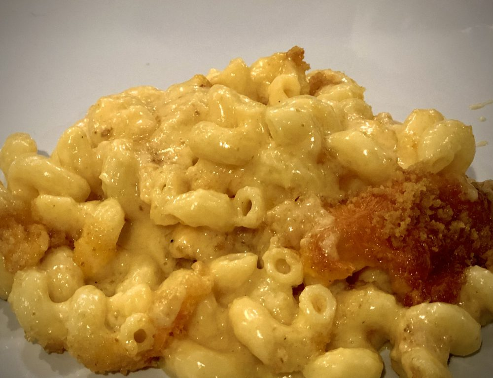 Gourmet Lobster Mac 'n Cheese